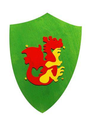 Bouclier (vert)