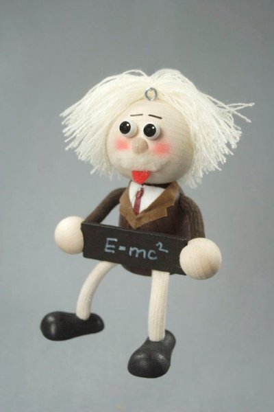 Famille Zébulos :  Einstein