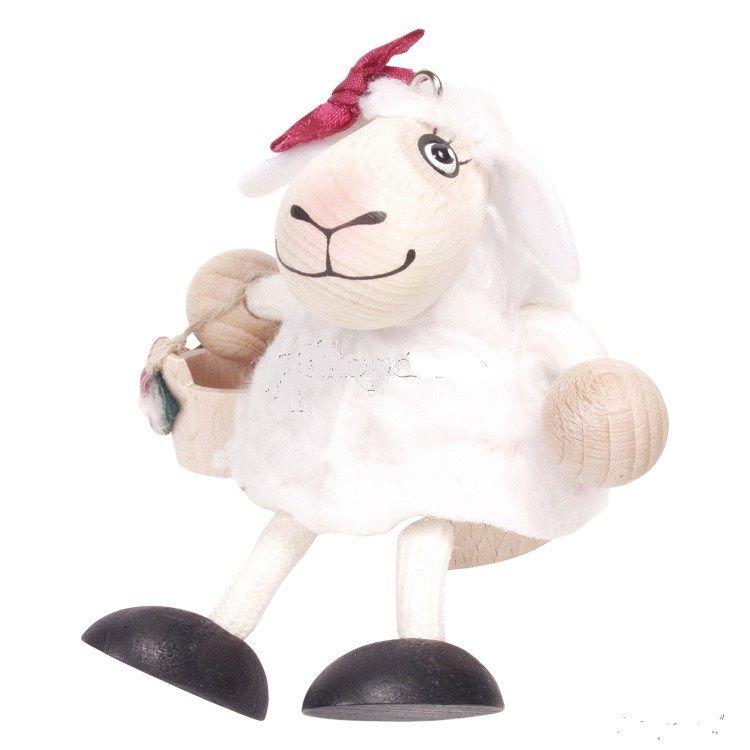 Famille Zébulos :Le mouton