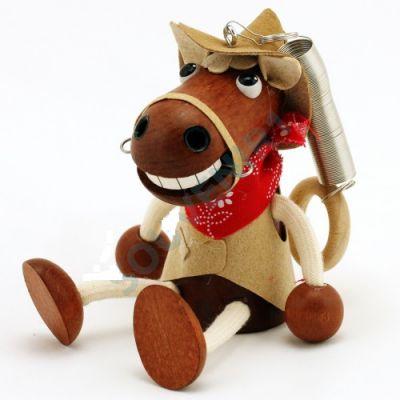 Zébulos Cheval cowboy
