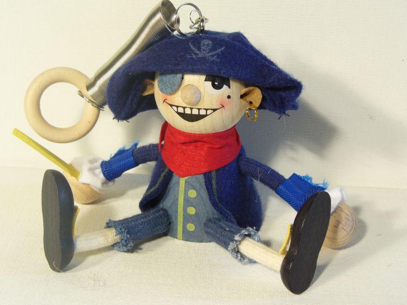 Zébulos Le Pirate
